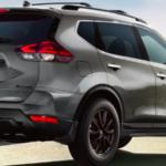 2018 Nissan Rogue Midnight Edition™