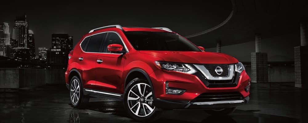 Nissan Rogue Towing Capacity >> 2019 Nissan Rogue Towing Capacity Payload Crossovers In