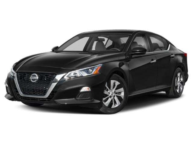2019 Nissan Altima 2.5 S Lease Offer