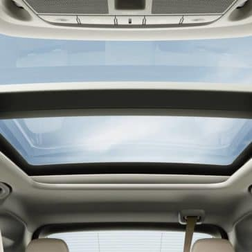2019-Nissan-Murano-panoramic-moonroof