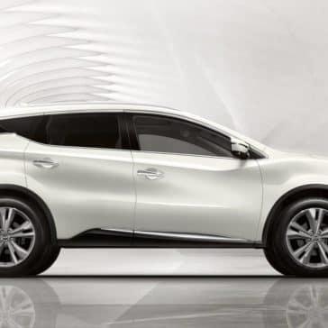 2019-Nissan-Murano-white-profile