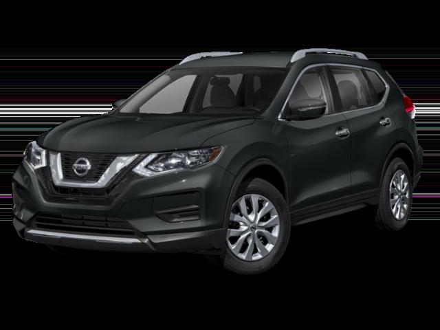 2019 Nissan Rogue FWD