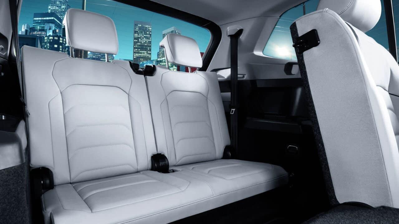 2018 Volkswagen Tiguan Comfort
