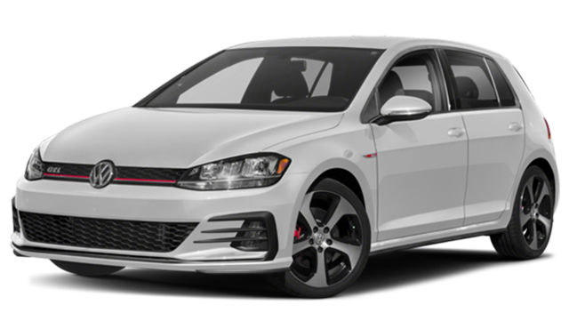 2018 Volkswagen Golf Vs 2018 Volkswagen Golf Gti