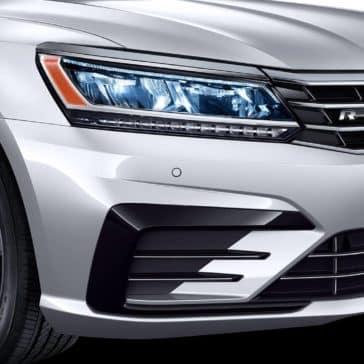 2019 VW Passat Headlight
