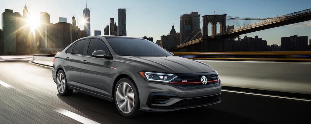 2020 VW Jetta GLI