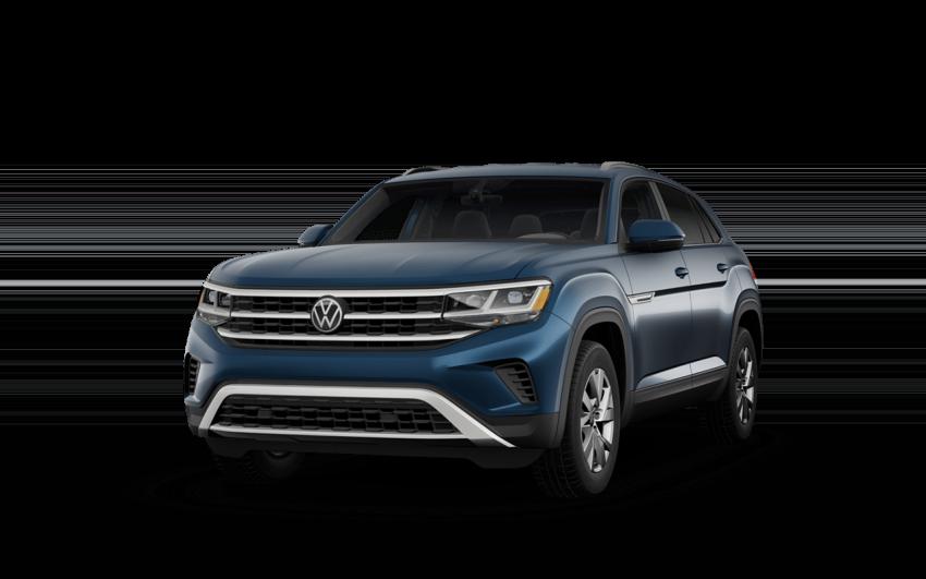 Volkswagen Atlas Cross Sport S