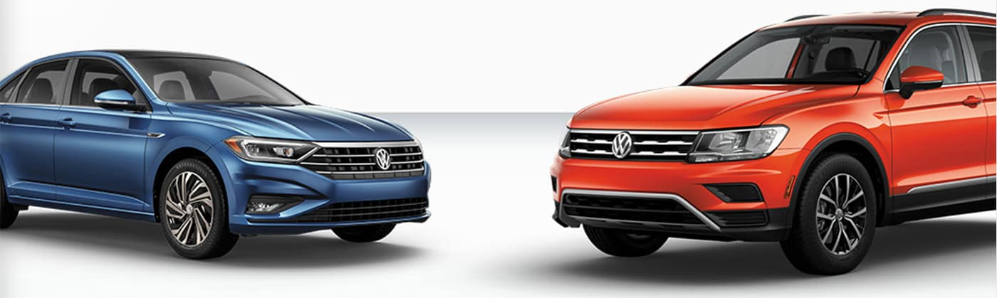 Volkswagen CPO Models