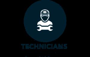 Jaguar Technicians