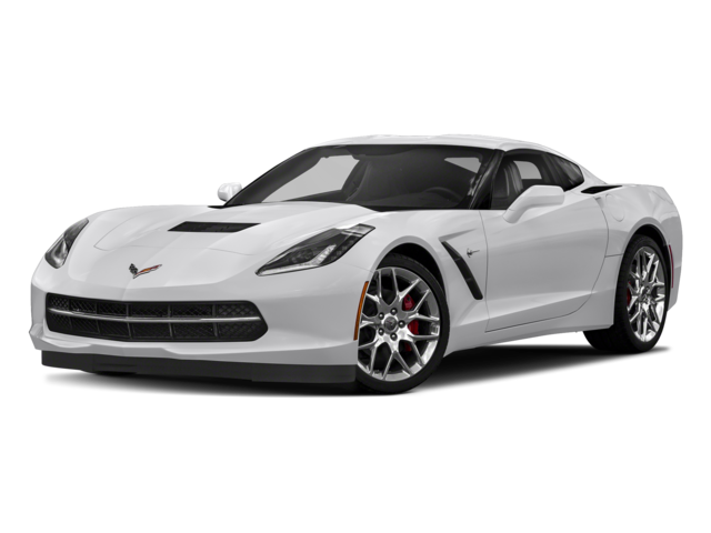 2019 chevy corvette comp