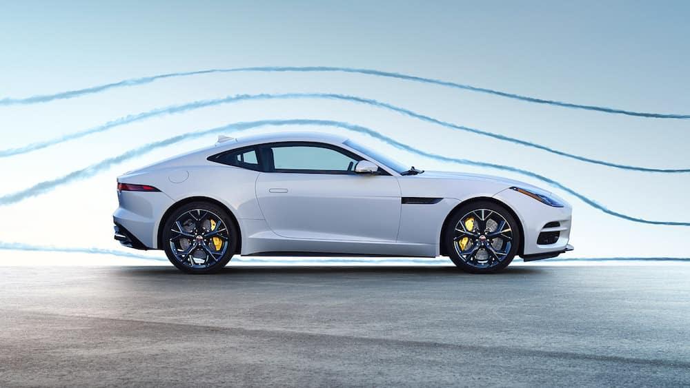 2019 jaguar f-type exterior