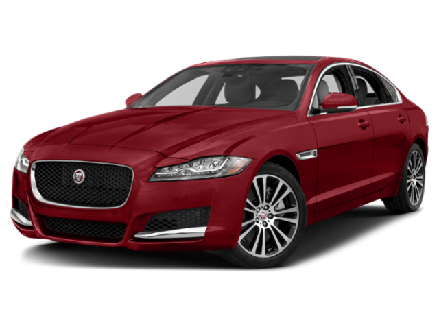 2019 xf side view