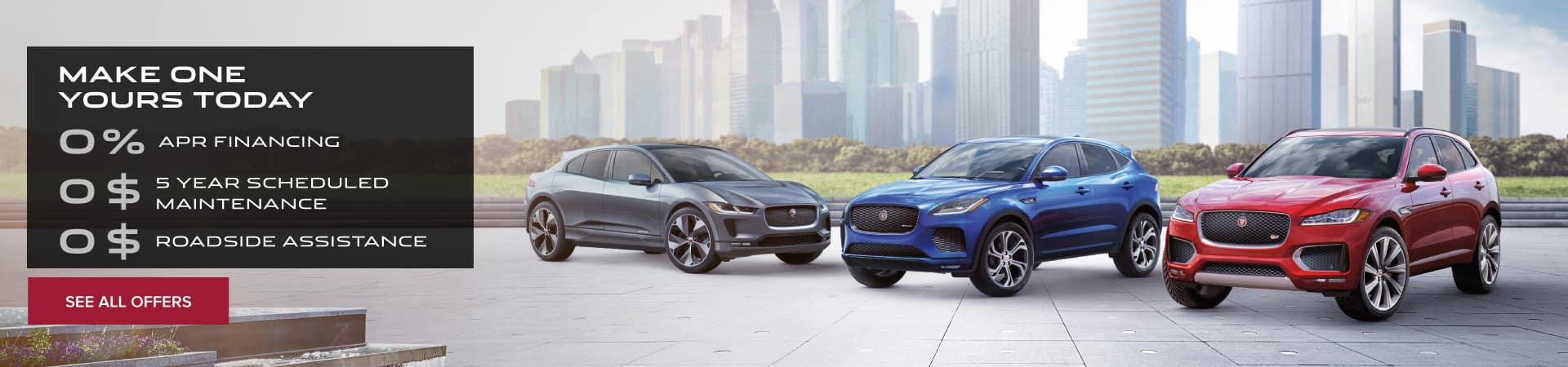 Autobahn Jaguar Fort Worth | Make One Yours Today - Sales Event