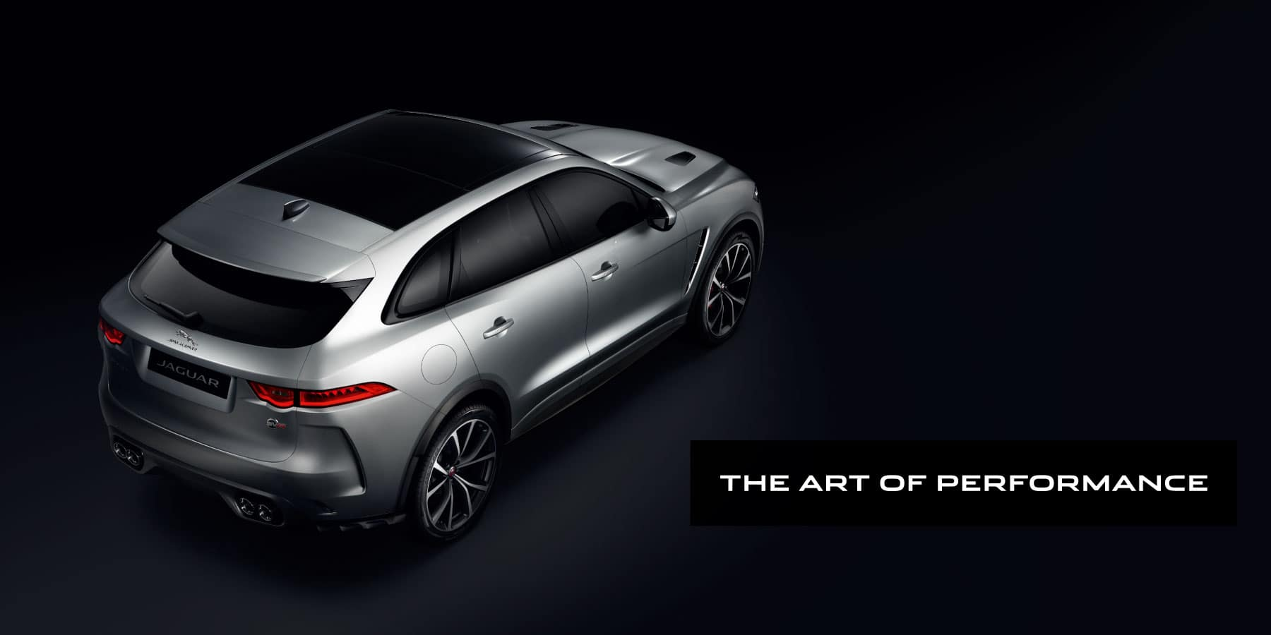 Autobahn Jaguar Fort Worth | 2020 Jaguar F-PACE SVR