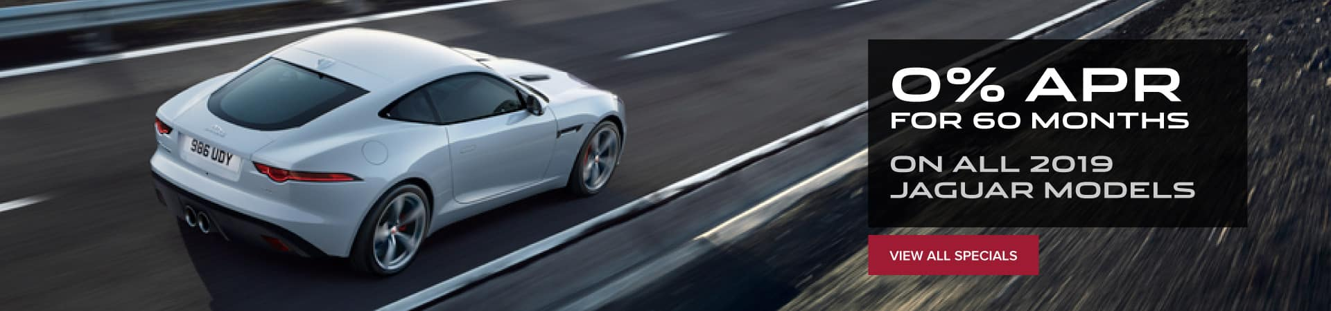 Autobahn Jaguar Fort Worth | July Specials
