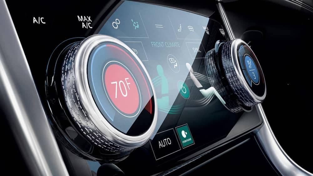 2020 Jaguar XE Features