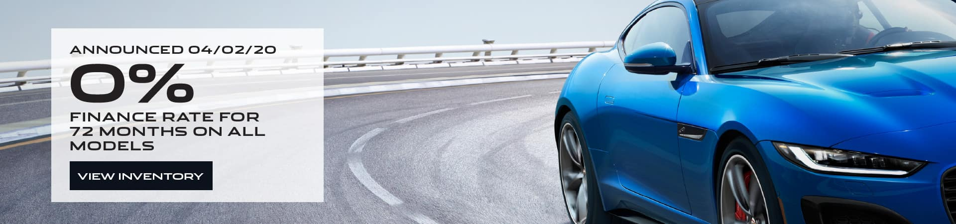 Autobahn Jaguar Fort Worth | 0% Financing for 72 Months