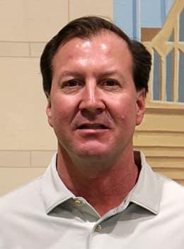 Damon Gaines