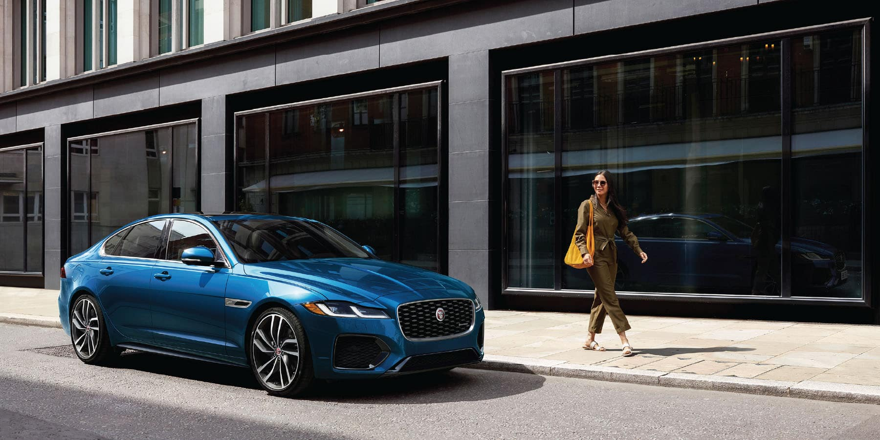 Welcome to Autobahn Jaguar Fort Worth!