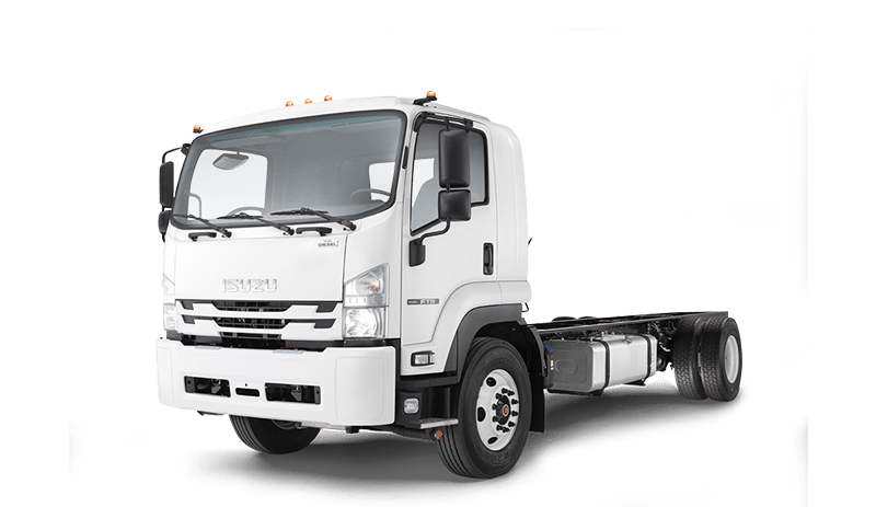 Isuzu FTR Hero