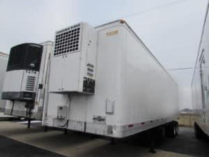 semi-trailer for humane society