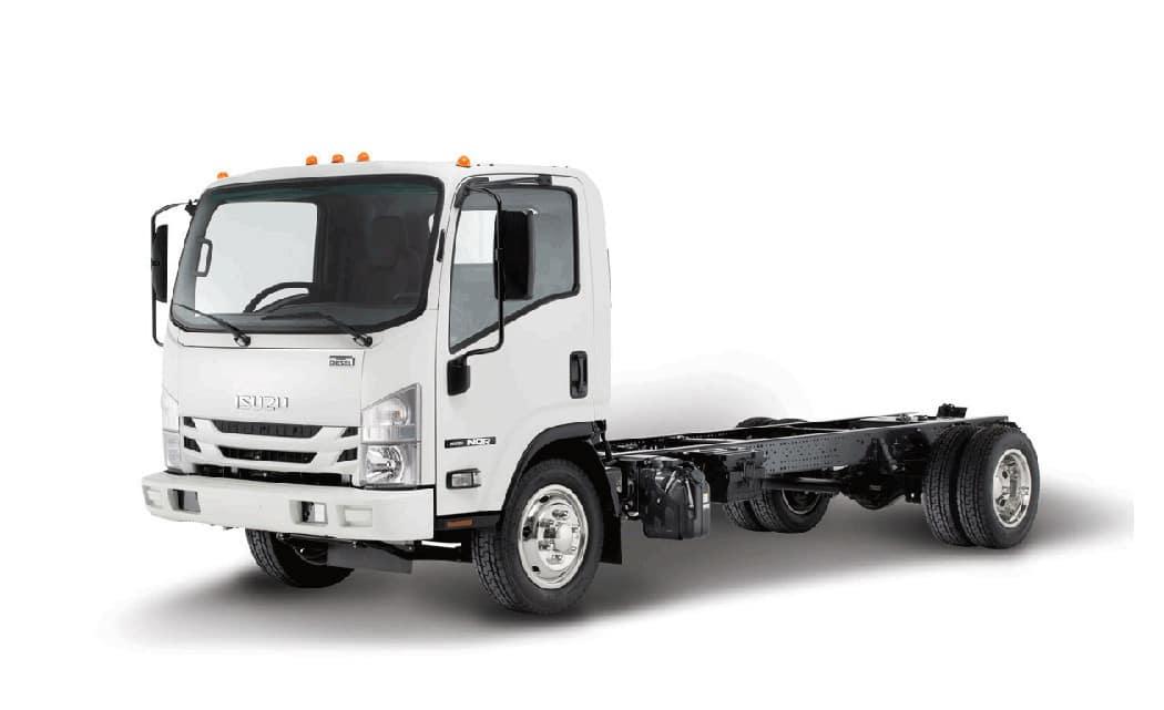 Isuzu NQR Diesel