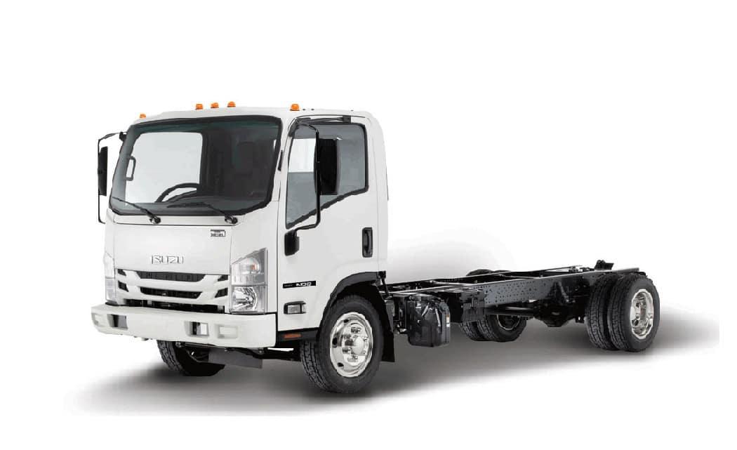 Isuzu NRR Diesel