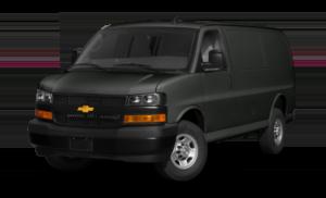 Cargo Vans vs. Pickup Trucks