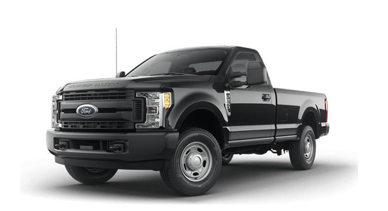 2019 Ford Super Duty 250 XL