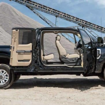2019 Ford Super Duty XLT SuperCab