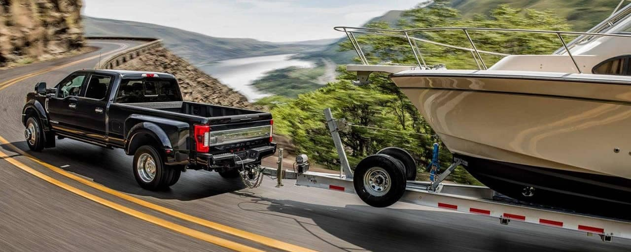 F350 Towing Capacity >> What Is The 2019 Ford Super Duty Max Towing Capacity
