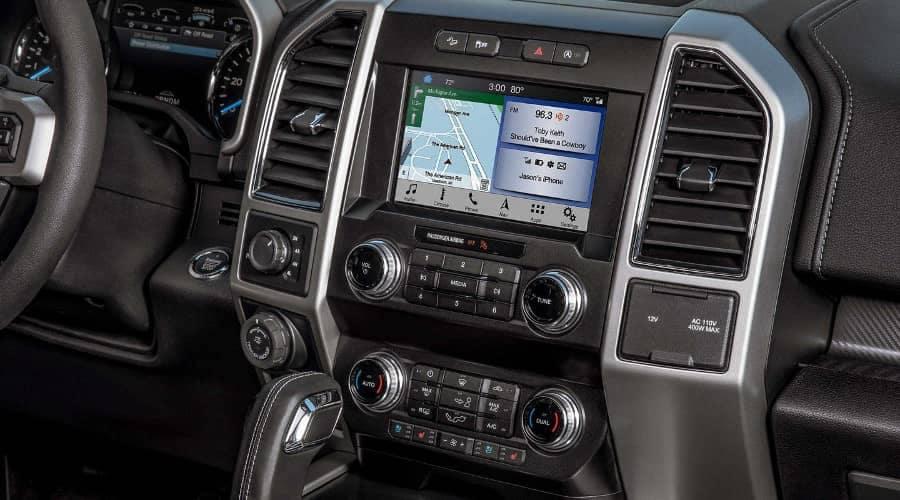 2019 Chevy Silverado vs. Ford F-150 | Half-Ton Pickup ...