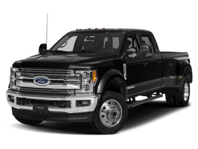 2019 Ford Super Duty F-450 DRW XL 2WD Crew Cab 8