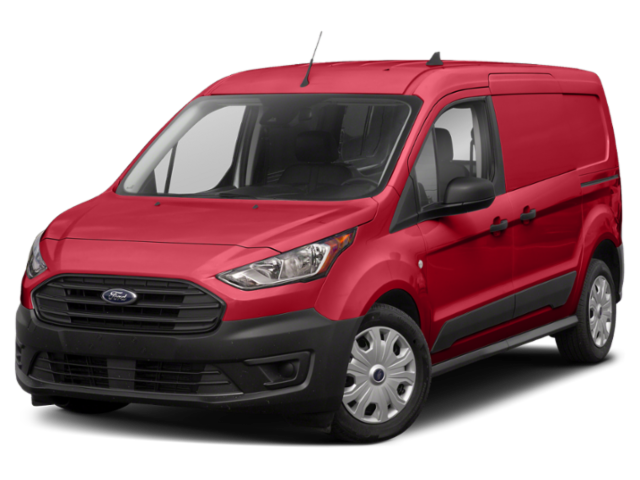 2019 Ford Transit Connect Van XL SWB w:Rear Symmetrical Doors