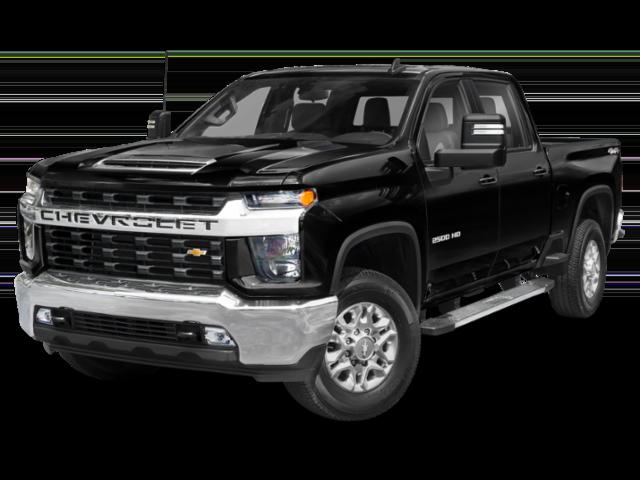 Chevy Dealer Milwaukee >> 2020 Chevy Silverado 2500 vs. Ram 2500 | Pickup Truck Comparison