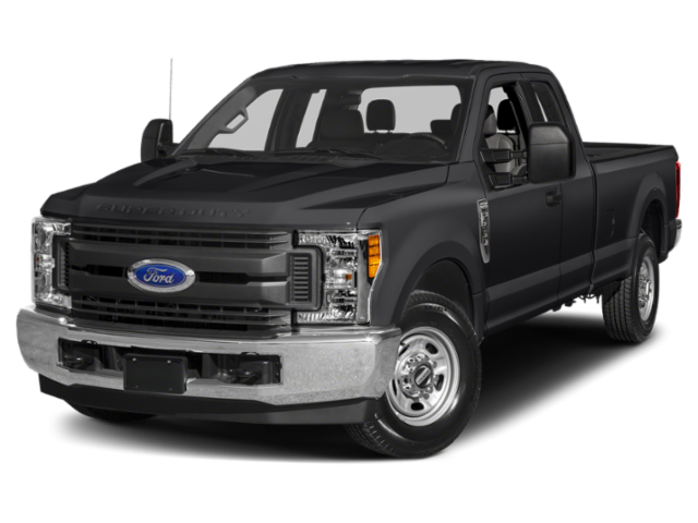 Ford Super Duty F-250 SRW XL 2WD SuperCab 6.75
