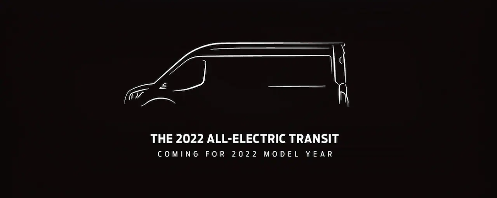 2020 All-Electric Transit teaser