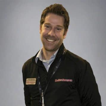 Adam  Stratton