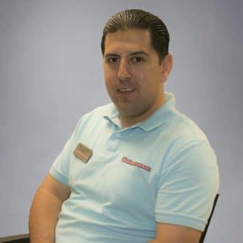 Hamzeh El Qawasmi