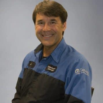 Mark  Scheve