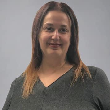 Nikki Salgado