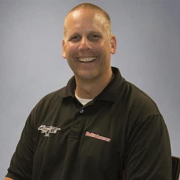 Scott Abramowicz