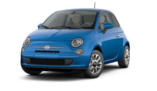 The 2017 Fiat 500 Colors Features Specs Bettenhausen Fiat