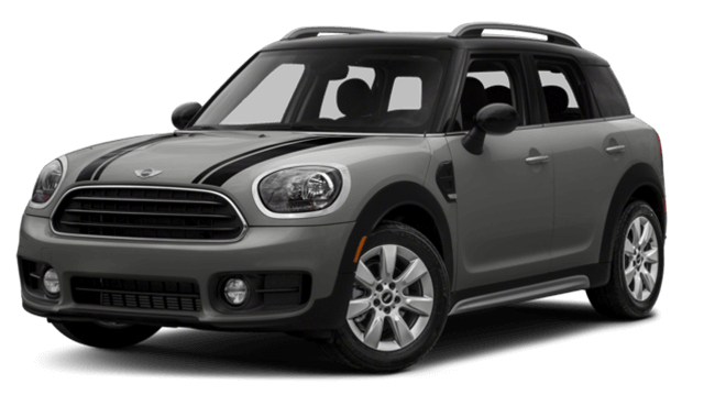 2017 fiat 500x vs. 2017 mini cooper countryman