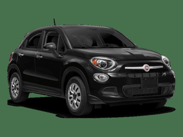 2018-Fiat-500x-Pop