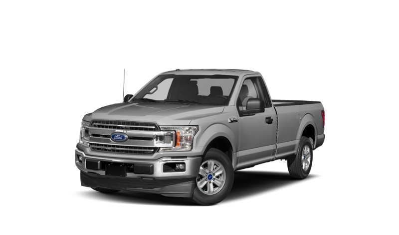 2018-Ford-F-150-XL