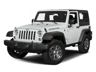 All New Wrangler J/L