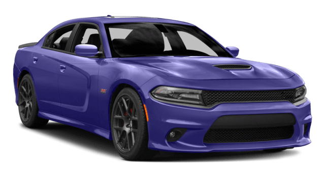 2018 Dodge Charger RT Scat Pack RWD