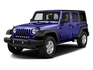 New 2019 Jeep Wrangler Unlimited Lease Offer