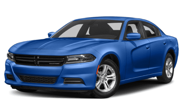 2019 Dodge Charger GX